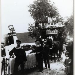 Gedenksteen Latemse oorlogsslachtoffers W.O.I