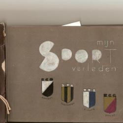 Rufin De Vos' Sportalbum