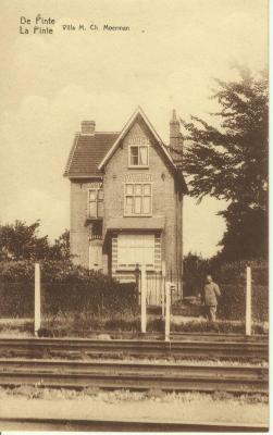 Villa Karel Moerman