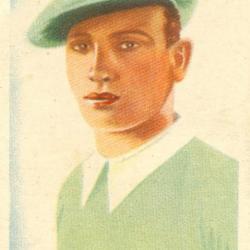 Jules Lowie, de strijkijzerende wielrenner