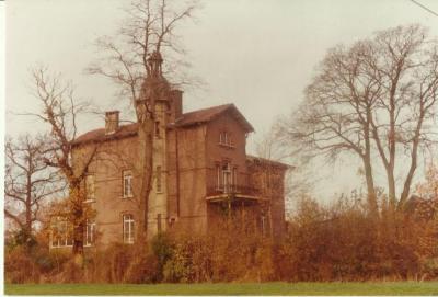 Villa Chalet d'Hemelrijk