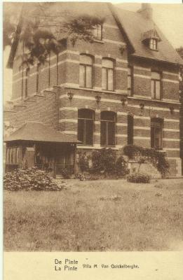 Villa Les Massettes