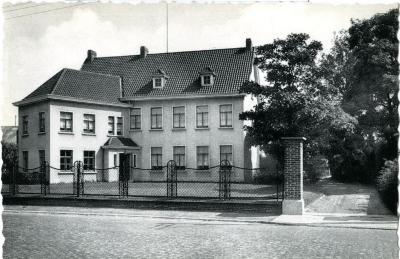 Villa 'Les Lilas' te Olsene