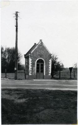 Kapel ter Zwiekeswal