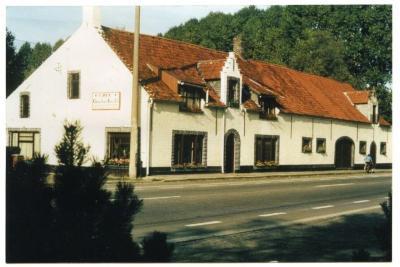 Café 'Gouden Hoofd'