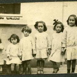 De kinderen van Marie Minne & Edgar Gevaert