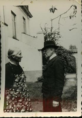 Hoe George Minne en Joséphine elkaar aanvulden