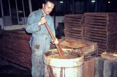 Sojabonen en aanverwante productie bij LIMA