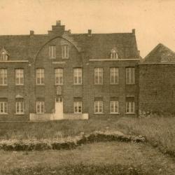 Gavere Ste. Maria's Huis 1918