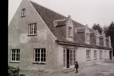 Het huis te Deurle
