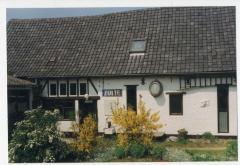 Het Belgisch circusarchief en kantmuseum in de Olsense Kerkstraat
