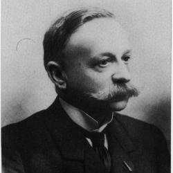 Baron Alfred Kervyn de Volkaersbeke