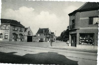 De Olsense Kerkstraat