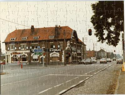 Een stukje Olsene in puzzelvorm