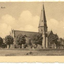 Asper De Kerk
