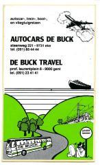 Autocars De Buck