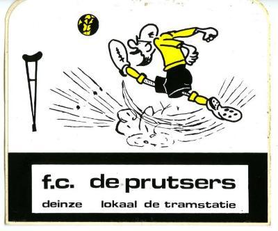 F.C. de prutsers