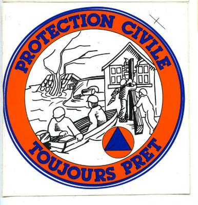 Protection Civile Toujours Pret