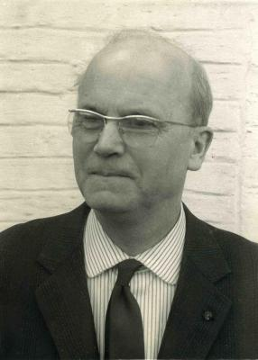 René Van der Plaetsen