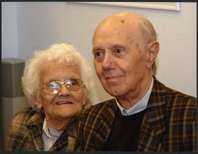 Roger Raveel en Zulma