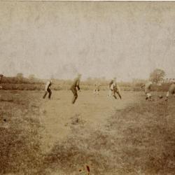 Voetbalploeg Nazareth, 1912