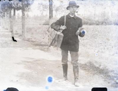 Armand Lampens op pad